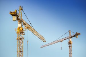 Sube la vivienda de nuevo: la resiliencia de la obra nueva