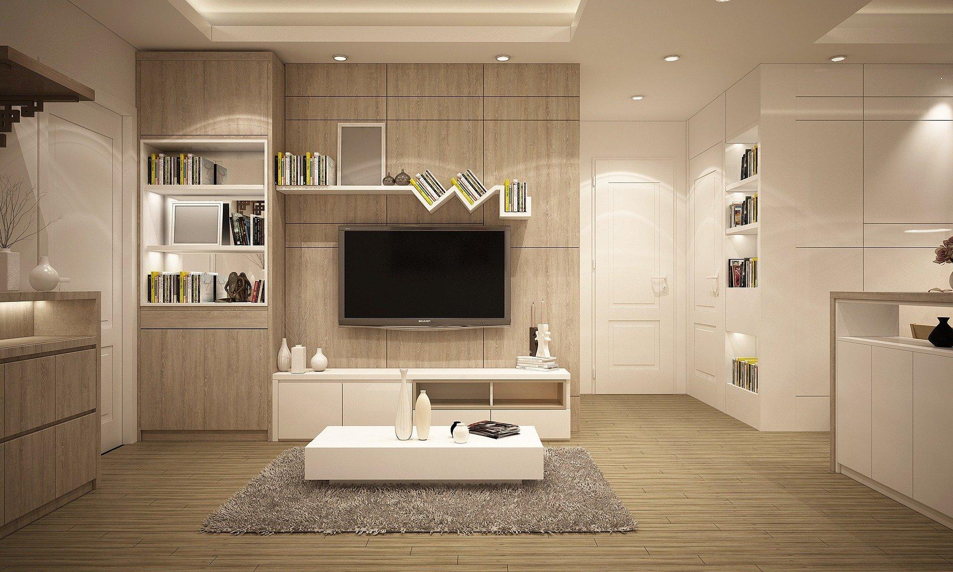 Lo que esconden tus muebles