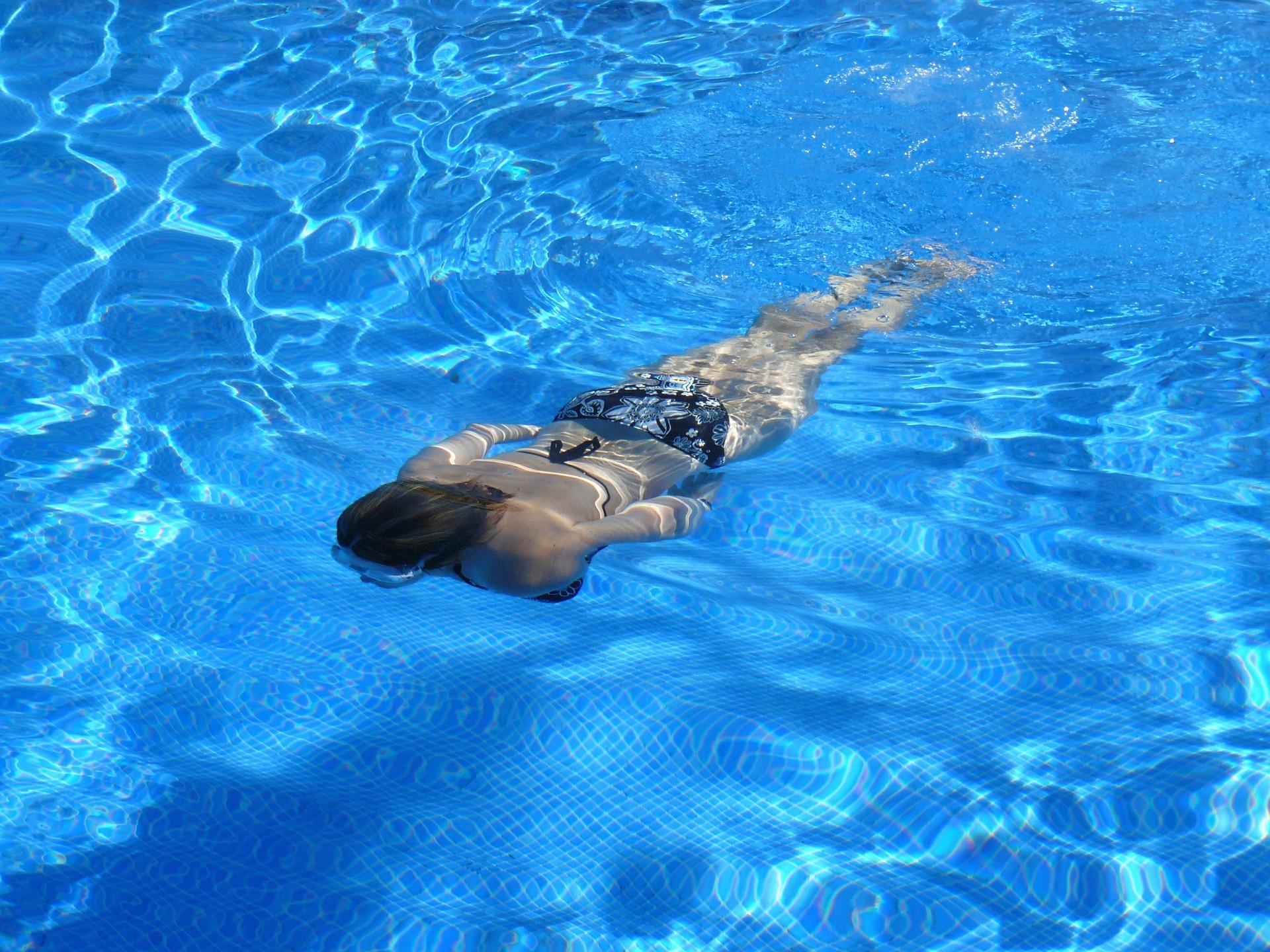 Lista de espera de un año para construir tu propia piscina en casa