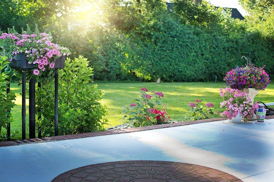 Paisajismo en tu jardín: un oasis en casa