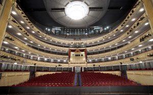 Más de 1.500 entradas de teatro para clientes de Index