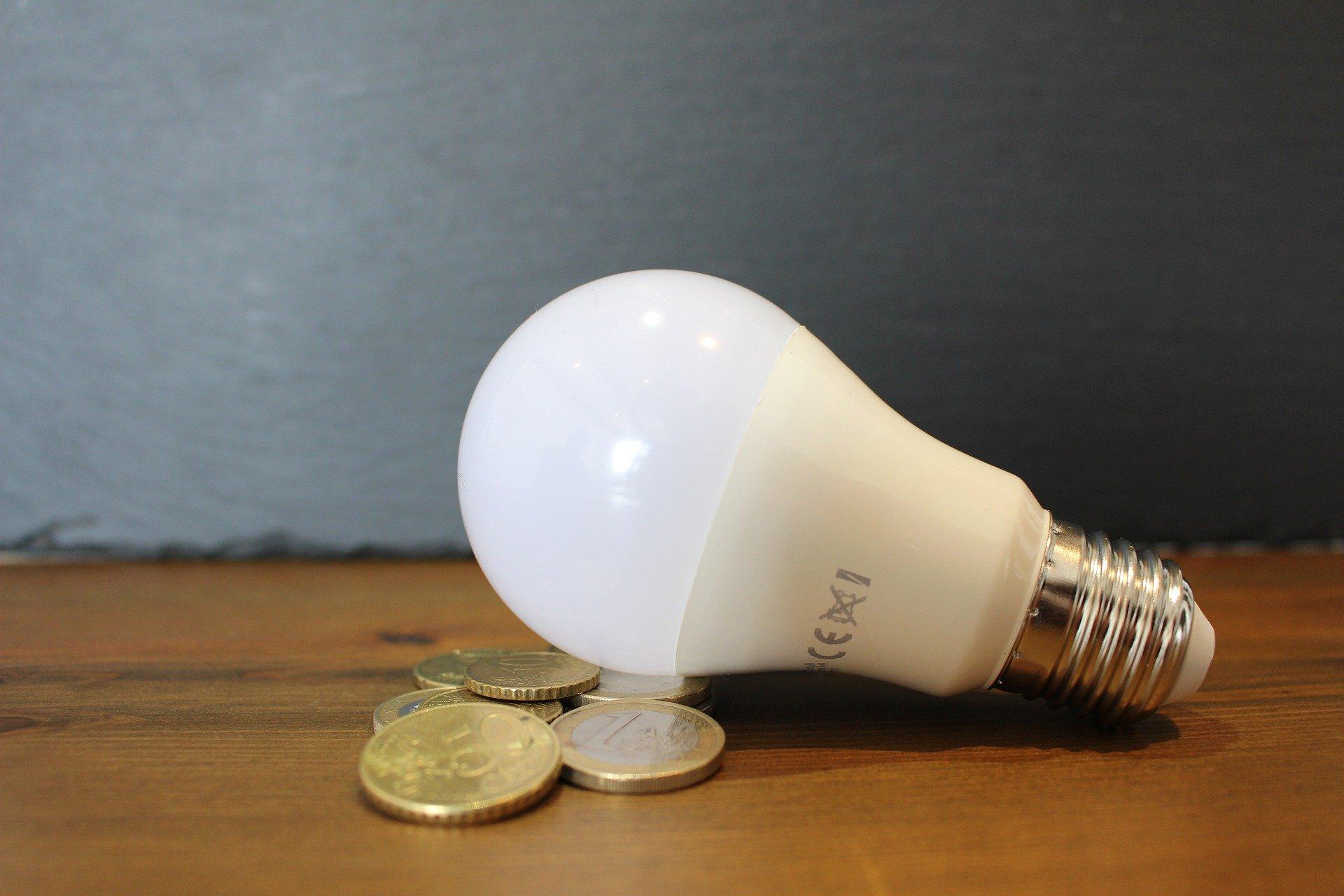Lee más sobre el artículo ¿Va a subir mi factura de luz? ¡En mi Casa Geosolar®, no!