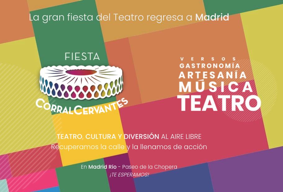 Teatro Cervantes 2021