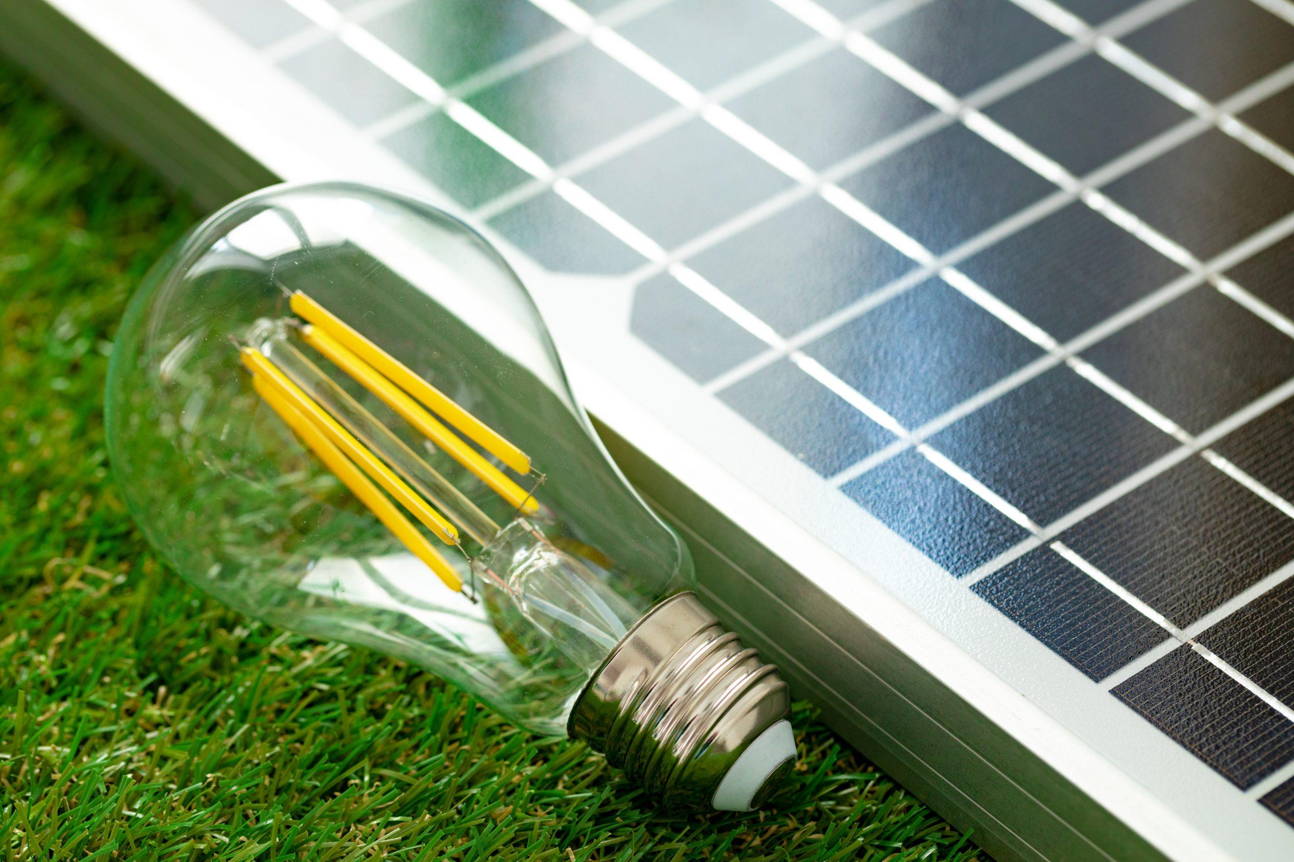 Lee más sobre el artículo Energía solar, el antídoto al precio de la luz