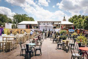 Lee más sobre el artículo Index organiza eventos exclusivos para empleados, proveedores y clientes en el Corral Cervantes