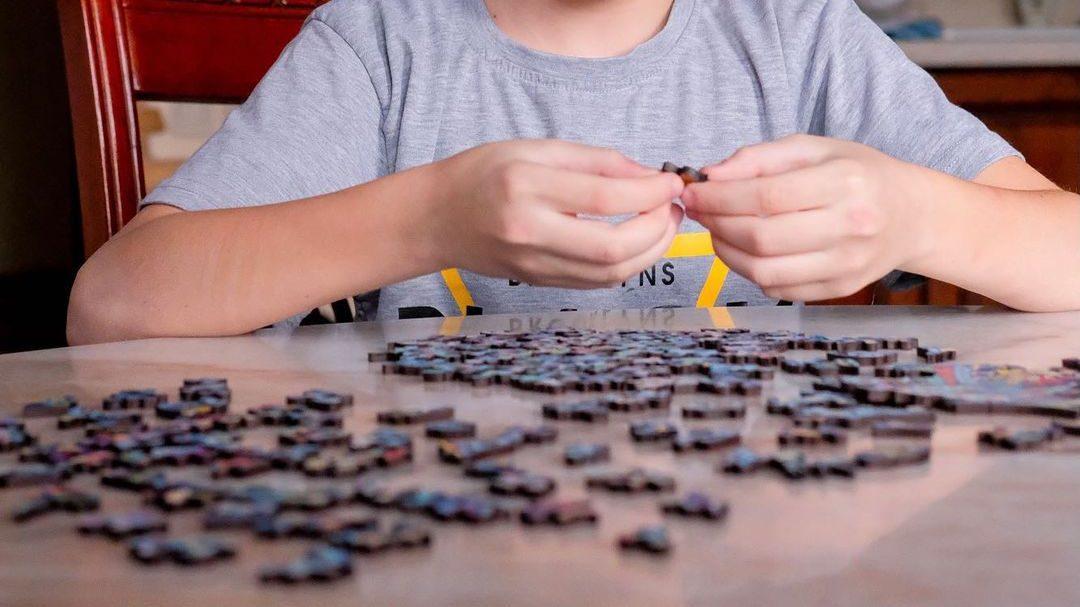 Lee más sobre el artículo Activa tu mente con el nuevo puzzle eco en madera de abedul