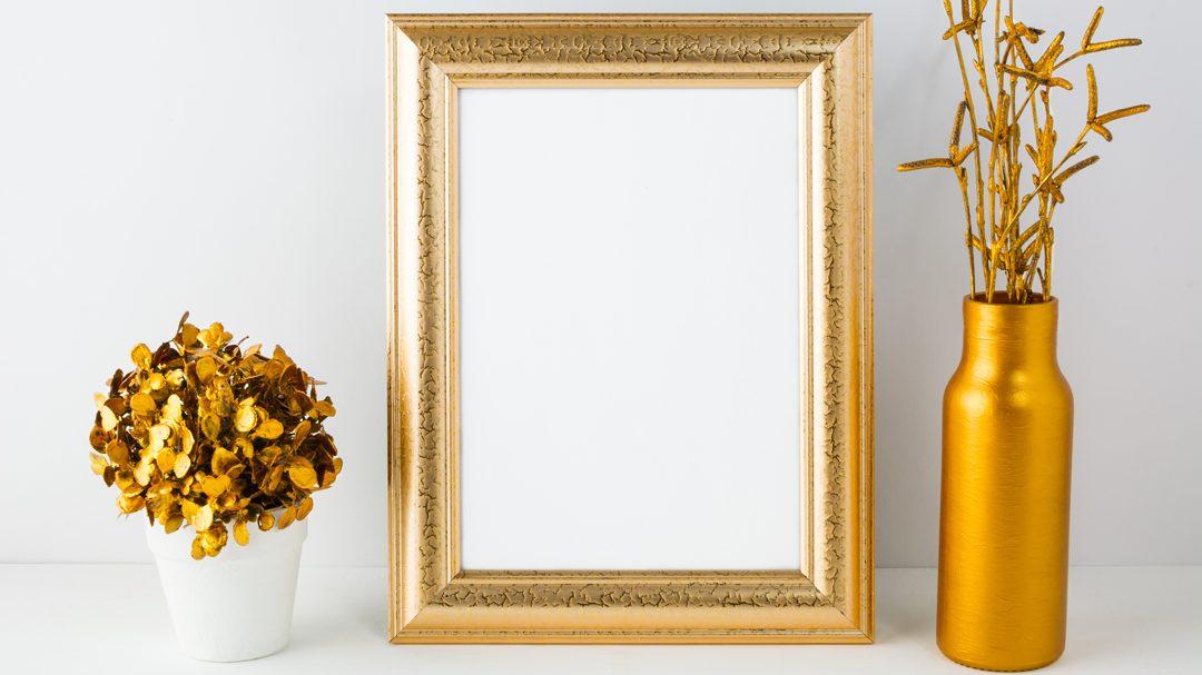Lee más sobre el artículo Oro, sótanos, alfombras e ideas para paredes: lo más buscado en decoración e interiorismo