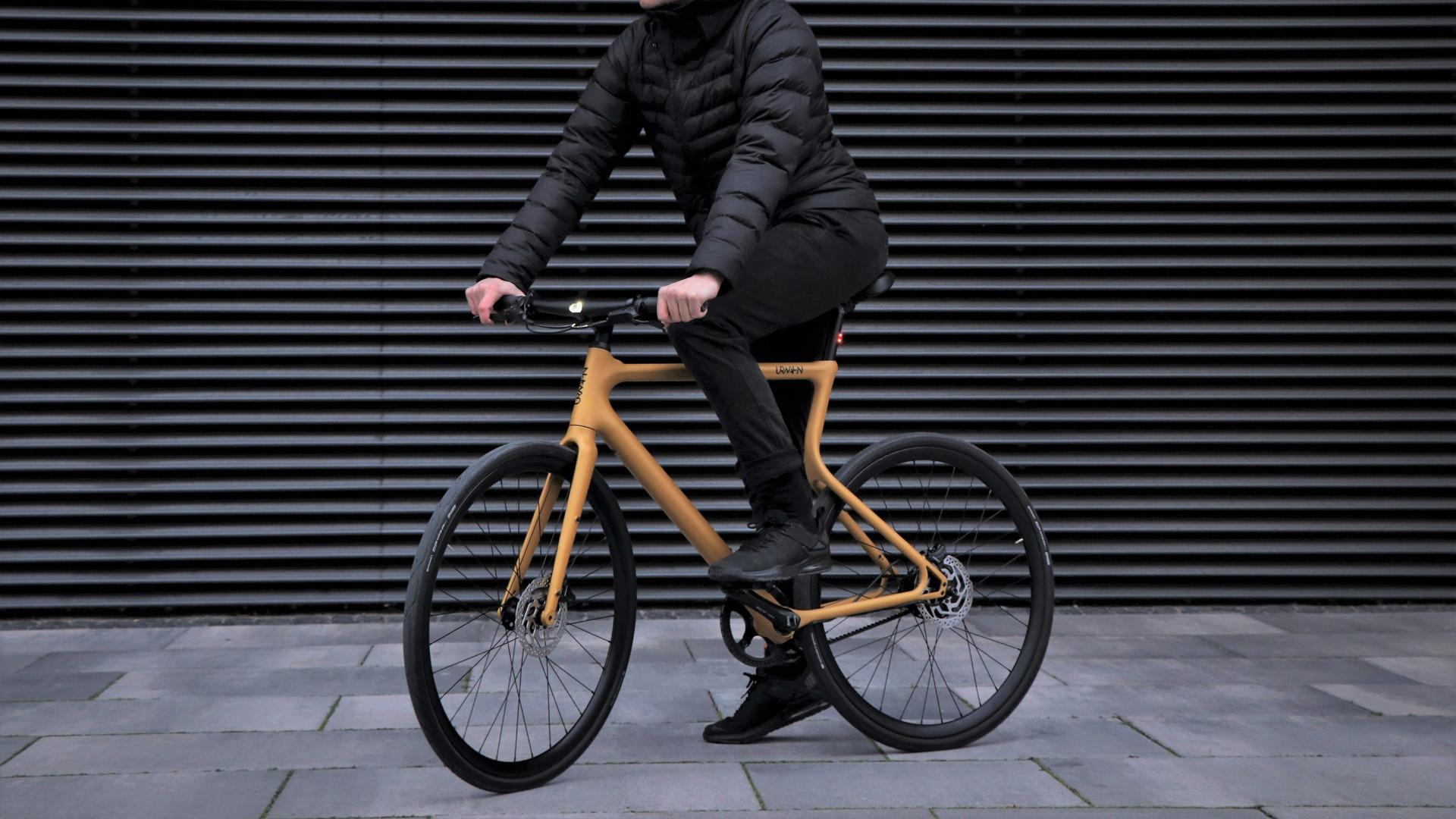 Lee más sobre el artículo Bicicletas futuristas: sin cadena o impresas en 3D