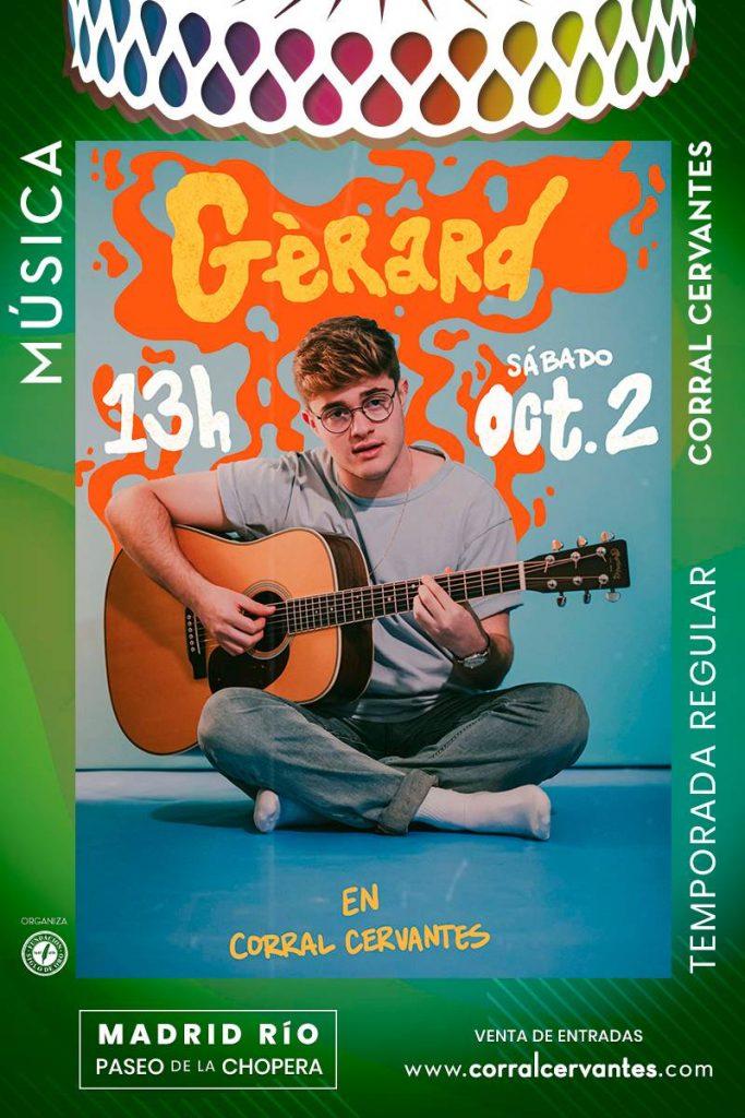 Concierto-Gerard
