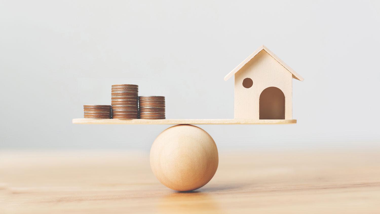 Lee más sobre el artículo En España la vivienda se mantiene, sube la obra nueva, y en EEUU se dispara