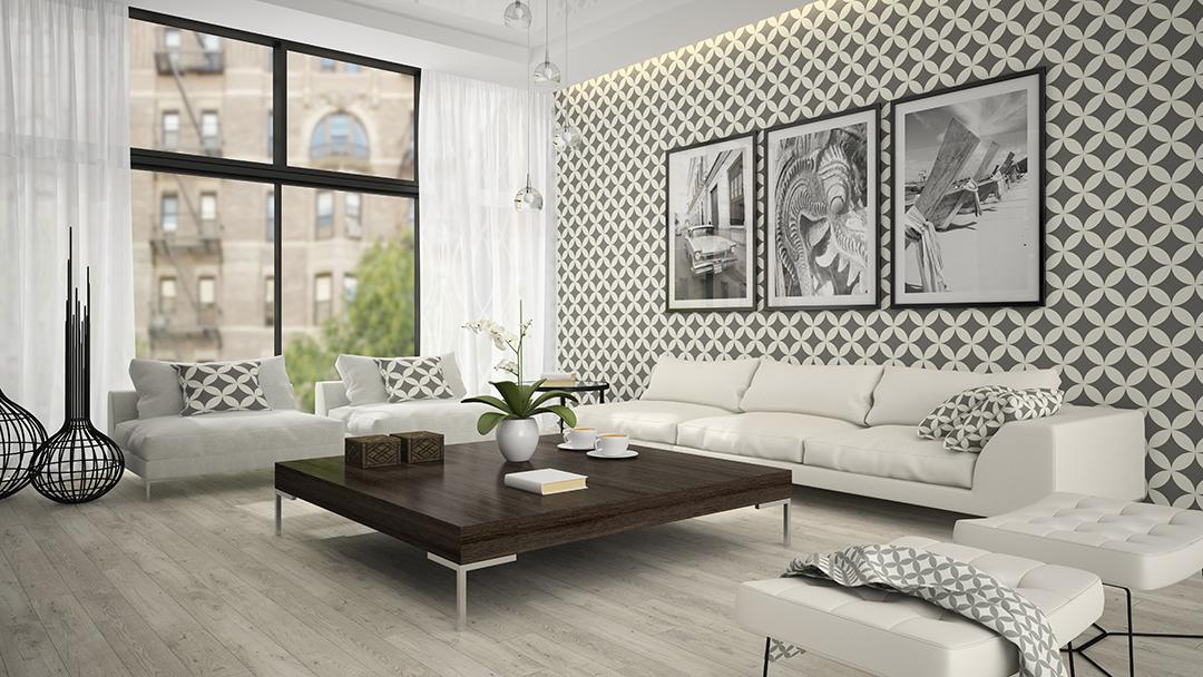 Lee más sobre el artículo ¿Habitaciones estrechas o cuadradas? Da amplitud y profundidad