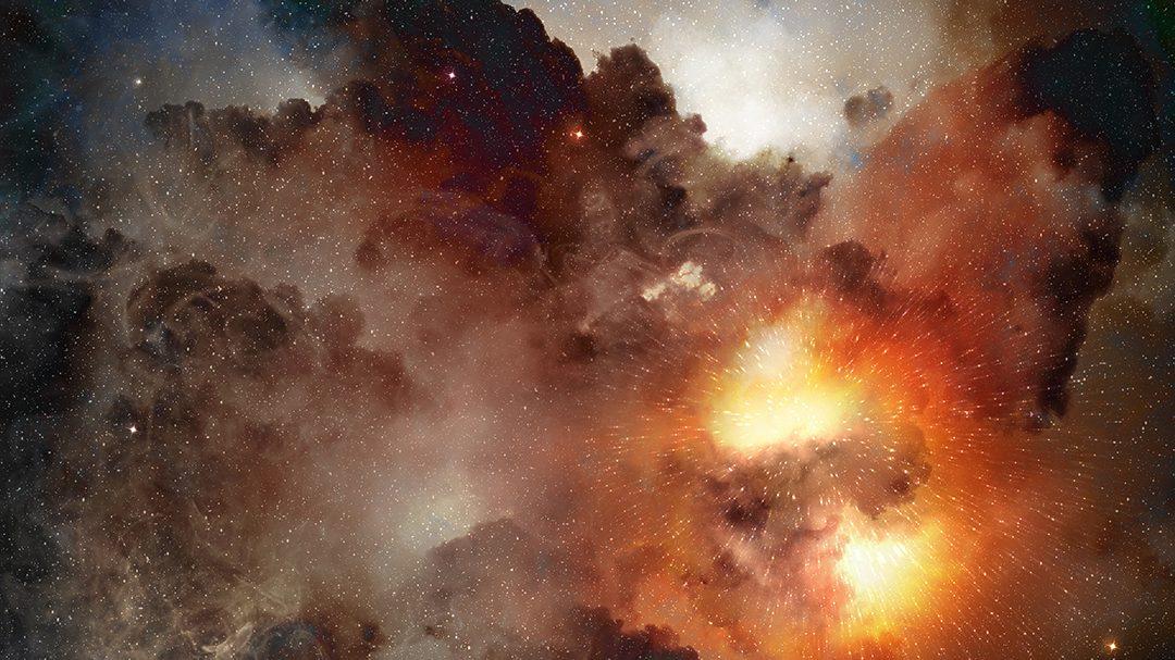 Lee más sobre el artículo Apocalipsis mundial, ¿puede una tormenta solar apagar internet?