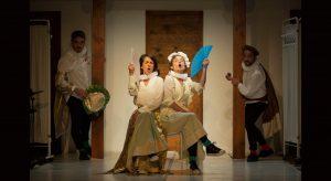 Lee más sobre el artículo La música conquista el Corral Cervantes con Zarzuela y conciertos