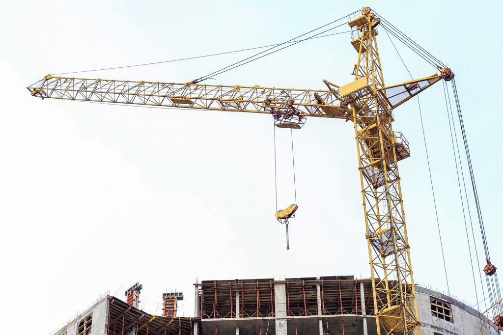 El precio histórico de las materias primas básicas para la construcción