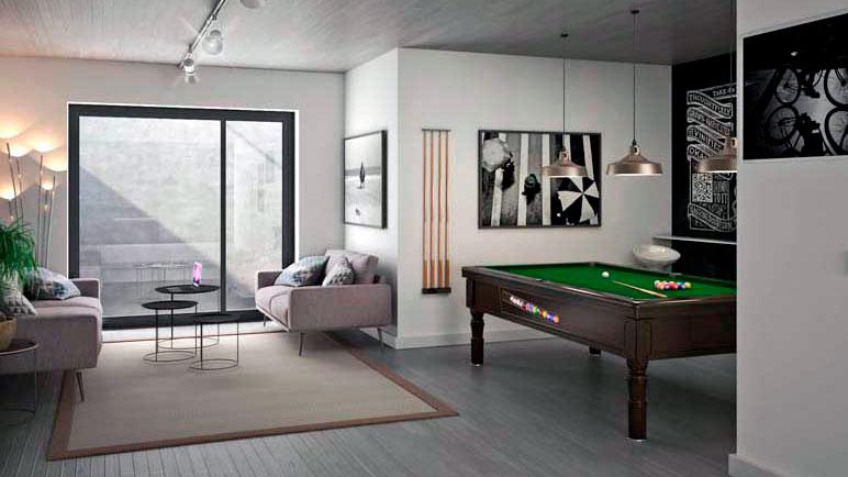 La personalización de viviendas, el futuro del mercado inmobiliario que demandan los nuevos compradores
